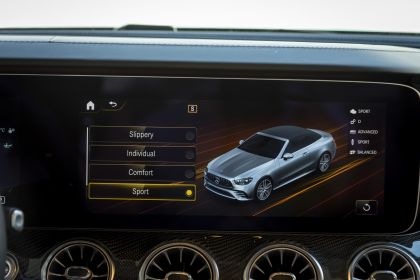 2020 Mercedes-AMG E 53 4Matic+ cabriolet 94
