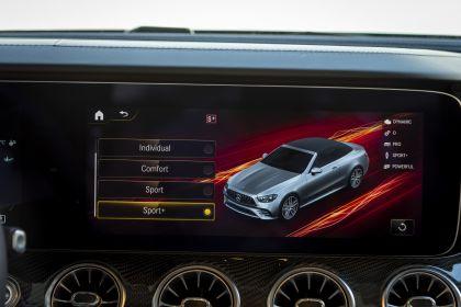 2020 Mercedes-AMG E 53 4Matic+ cabriolet 95