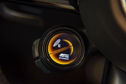 2020 Mercedes-AMG E 53 4Matic+ cabriolet 102