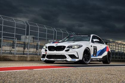 2020 BMW M2 ( F87 ) CS Racing 1