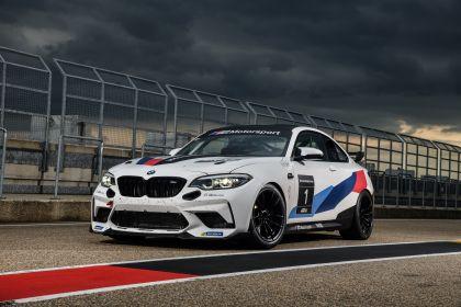 2020 BMW M2 ( F87 ) CS Racing 3