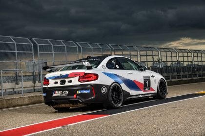 2020 BMW M2 ( F87 ) CS Racing 4