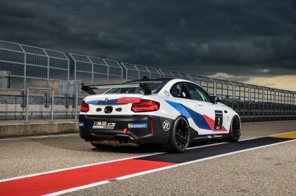2020 BMW M2 ( F87 ) CS Racing 5