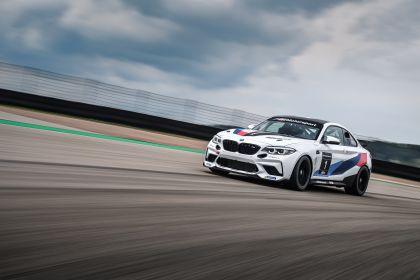 2020 BMW M2 ( F87 ) CS Racing 6