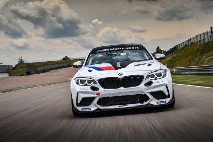 2020 BMW M2 ( F87 ) CS Racing 7