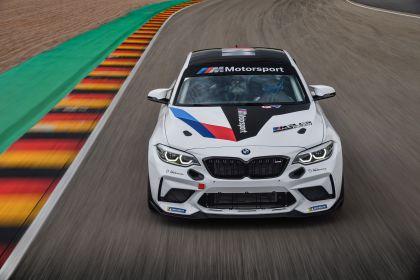 2020 BMW M2 ( F87 ) CS Racing 8