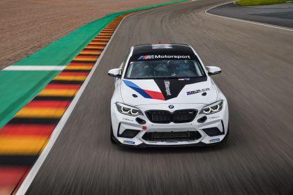 2020 BMW M2 ( F87 ) CS Racing 9