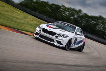 2020 BMW M2 ( F87 ) CS Racing 12