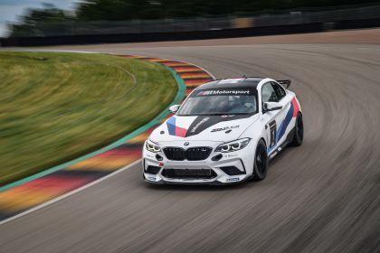 2020 BMW M2 ( F87 ) CS Racing 13