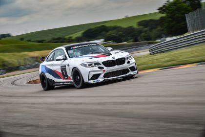 2020 BMW M2 ( F87 ) CS Racing 15