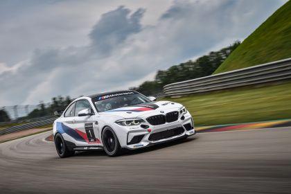 2020 BMW M2 ( F87 ) CS Racing 16