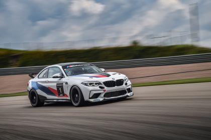 2020 BMW M2 ( F87 ) CS Racing 17