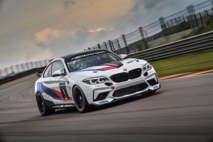 2020 BMW M2 ( F87 ) CS Racing 18