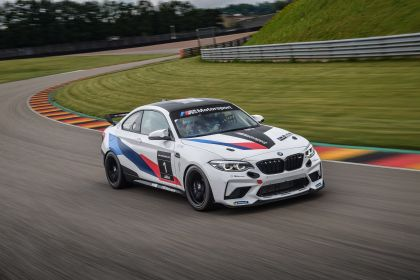 2020 BMW M2 ( F87 ) CS Racing 19