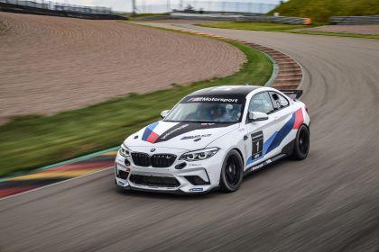 2020 BMW M2 ( F87 ) CS Racing 20