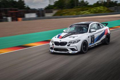 2020 BMW M2 ( F87 ) CS Racing 21