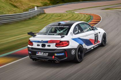 2020 BMW M2 ( F87 ) CS Racing 22