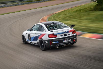 2020 BMW M2 ( F87 ) CS Racing 23