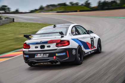 2020 BMW M2 ( F87 ) CS Racing 24