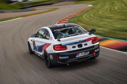 2020 BMW M2 ( F87 ) CS Racing 25