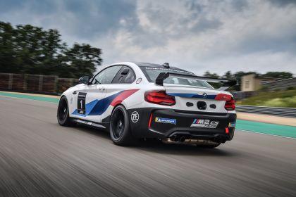 2020 BMW M2 ( F87 ) CS Racing 26