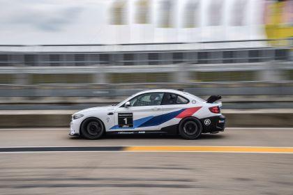 2020 BMW M2 ( F87 ) CS Racing 28