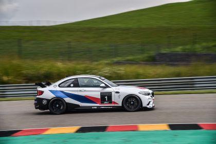 2020 BMW M2 ( F87 ) CS Racing 29