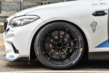 2020 BMW M2 ( F87 ) CS Racing 31