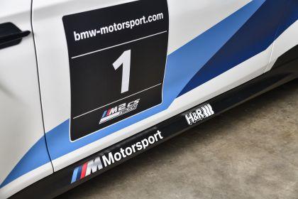 2020 BMW M2 ( F87 ) CS Racing 33
