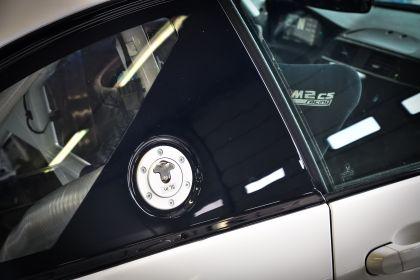 2020 BMW M2 ( F87 ) CS Racing 36