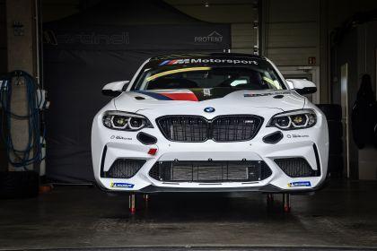 2020 BMW M2 ( F87 ) CS Racing 39