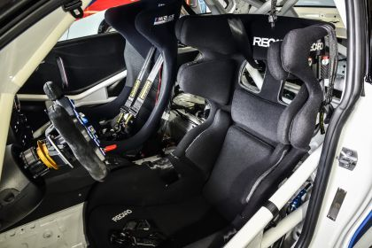 2020 BMW M2 ( F87 ) CS Racing 43