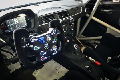 2020 BMW M2 ( F87 ) CS Racing 45