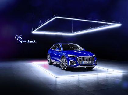 2021 Audi Q5 Sportback 45 TFSI quattro 1