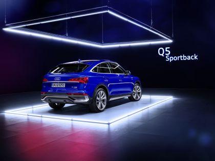 2021 Audi Q5 Sportback 45 TFSI quattro 3