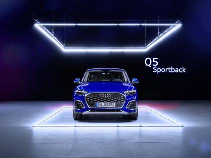 2021 Audi Q5 Sportback 45 TFSI quattro 4