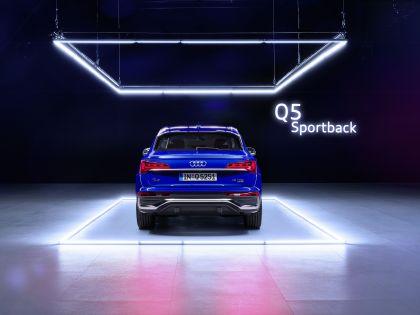 2021 Audi Q5 Sportback 45 TFSI quattro 5