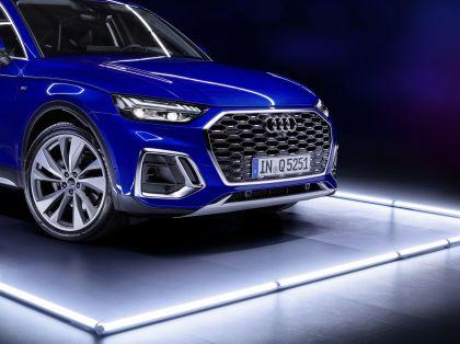 2021 Audi Q5 Sportback 45 TFSI quattro 8