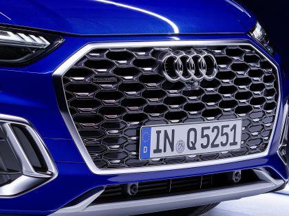 2021 Audi Q5 Sportback 45 TFSI quattro 11