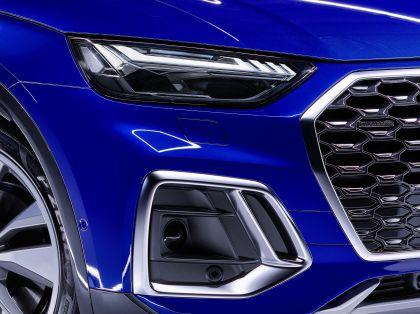 2021 Audi Q5 Sportback 45 TFSI quattro 12
