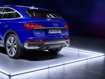 2021 Audi Q5 Sportback 45 TFSI quattro 13