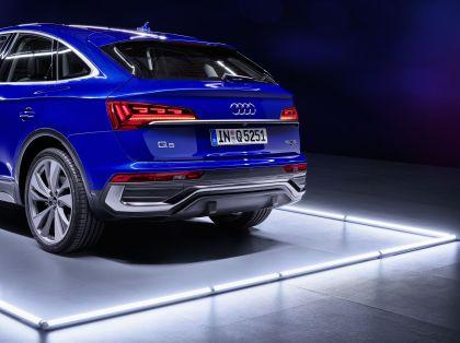 2021 Audi Q5 Sportback 45 TFSI quattro 14