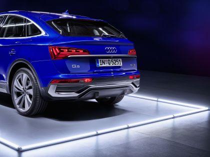 2021 Audi Q5 Sportback 45 TFSI quattro 15