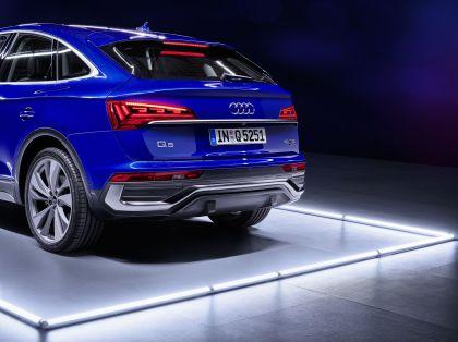 2021 Audi Q5 Sportback 45 TFSI quattro 16