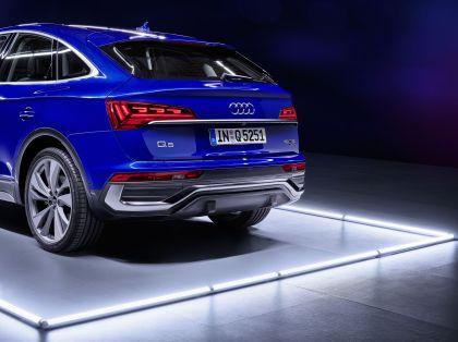 2021 Audi Q5 Sportback 45 TFSI quattro 17