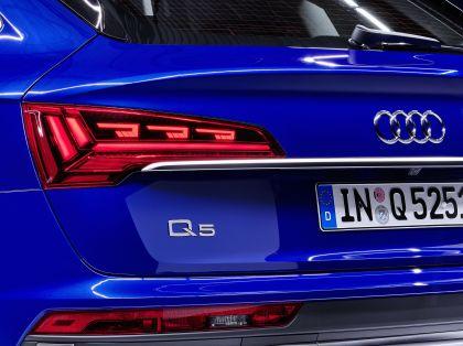 2021 Audi Q5 Sportback 45 TFSI quattro 18