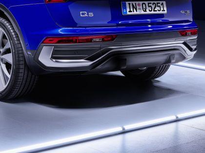 2021 Audi Q5 Sportback 45 TFSI quattro 19