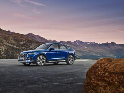 2021 Audi Q5 Sportback 45 TFSI quattro 25