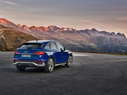 2021 Audi Q5 Sportback 45 TFSI quattro 29