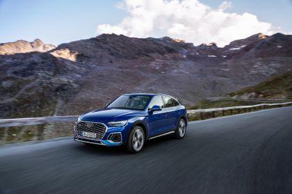 2021 Audi Q5 Sportback 45 TFSI quattro 30